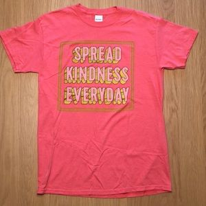 Spread kindness everyday t-shirt!